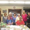 Jennie Lane residents learn to manage health issues