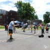 Future tennis stars shine at Sullivan Apartments fete